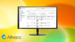 Gestion Documentaire Alfresco