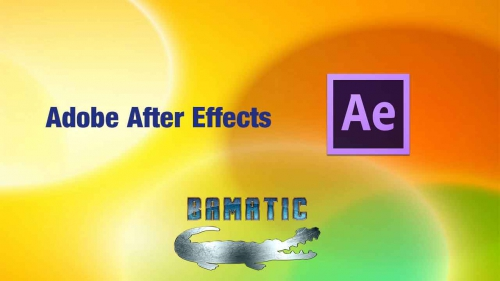 Animation 2D avec After Effects