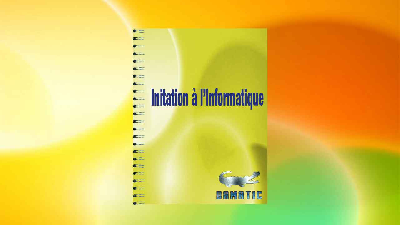 Iniation à l'Informatique
